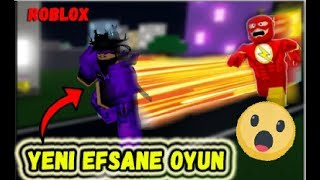 WE'RE BECOMING THE FASTEST PERSON IN THE WORLD, 😱!! / (VERY DIFFICULT 😥 ) / Legends of Speed / Roblox English