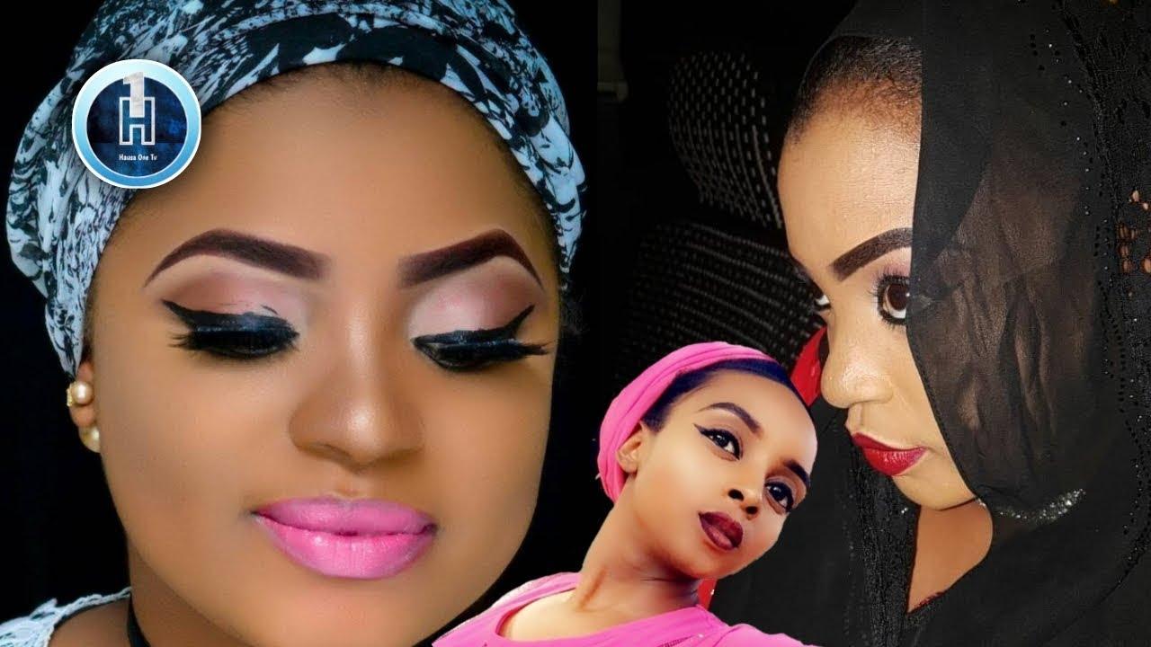 Download Zafafan Boyayyun Hotunan Aisha Aliyu Tsamiya wanda ya kashe musu a kalla Miliyan 10   Hausa film