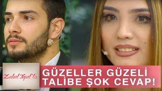 Zuhal Topal'la 169. Bölüm (HD) | Ali'nin Güzeller Güzeli Talibi Sayoş'a Cevabı Herkesi Çok Şaşırttı!