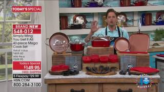 HSN | Brett Chukerman's Summer Host Picks 06.24.2017 - 03 PM