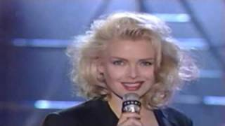 Kim Wilde -Love Is Holy-.flv