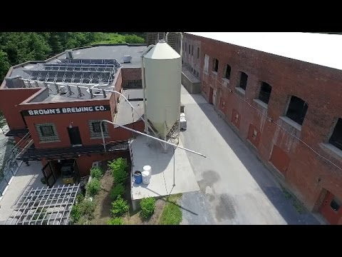 Brown's Brewing Company - Hoosick Falls, NY