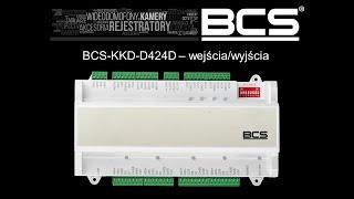 BCS Webinar Podstawy kontroli dostępu IP