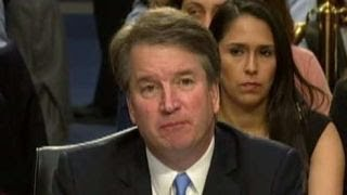 Kavanaugh accuser calls for FBI investigation before testifying