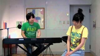 http://goosehouse.jp ボーカル:神田莉緒香、木村正英、 ピアノ:木村...