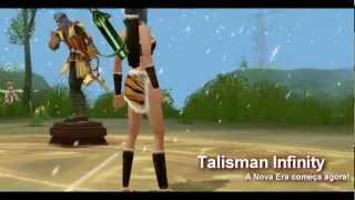 Talisman Infinity Join Now! (HD)
