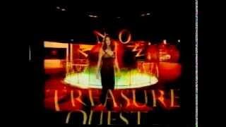 Treasure Quest (1996) PC game promo trailer