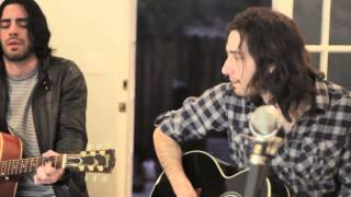Jaco Caraco - Careful Baby - Acoustic Session
