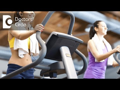 How accurate are calorie counters on exercise machine? Dr. Sumit Talwar