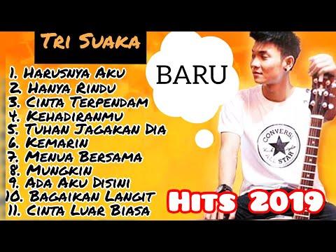 Album Cover Terbaru Hits 2019.. Musisi Jogja Project Tri Suaka