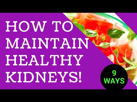 how-to-maintain-healthy-kidneys-(9-simple-ways-to-prevent-kidney-disease)