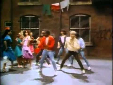 Phil Fearon And Galaxy - Everybody's Laughing (1983 - 1984)