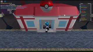 (CLOSED) Roblox - Pokemon Brick Bronze - Eevee Giveaway #2