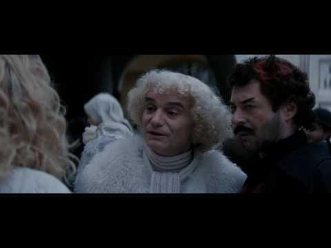 Anděl Páně 2 - oficiální trailer (2016)