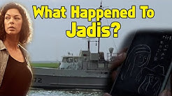 The Walking Dead - What Happened to Jadis on the Boat?