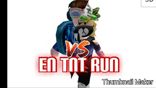 ROBLOX - TNT RUN Con Conie_230 - Markos851