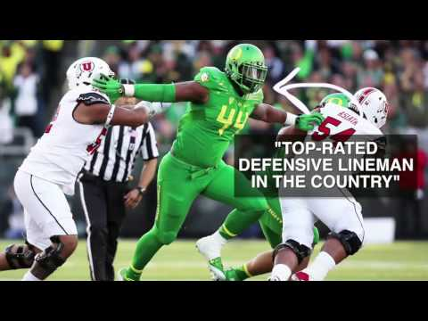 Watch: What you need to know before Oregon Ducks play Washington Huskies