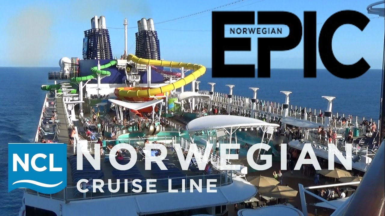 Norwegian Epic Tour Review With The Legend YouTube - Norwegian epic cruise
