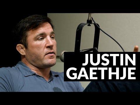 Justin Gaethje calls out the loser of Conor McGregor vs Khabib Nurmagomedov...