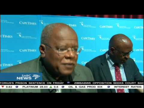 Tertiary institutions cannot sustain a zero fee increase: Prof. Jansen