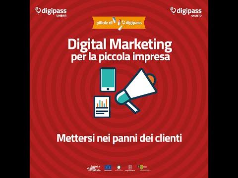 Digital Marketing per