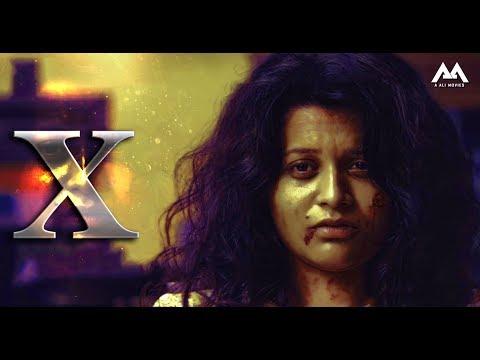 X Telugu Short Film 2018    Directed By Faarooq Roy