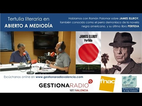 """Perfidia"" de James Ellroy"