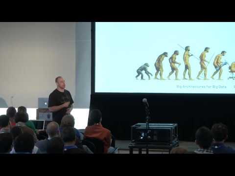 C* Summit 2013: Big Architectures for Big Data