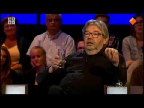 Maarten van Rossem over Zwarte Piet en politieke correctheid