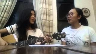 Stay with me by Sam Smith cover by Cloie and Ice