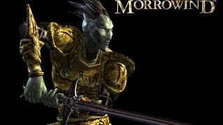 The road most travelled [EXTENDED] - The Elder Scrolls III:  Morrowind/V: Skyrim