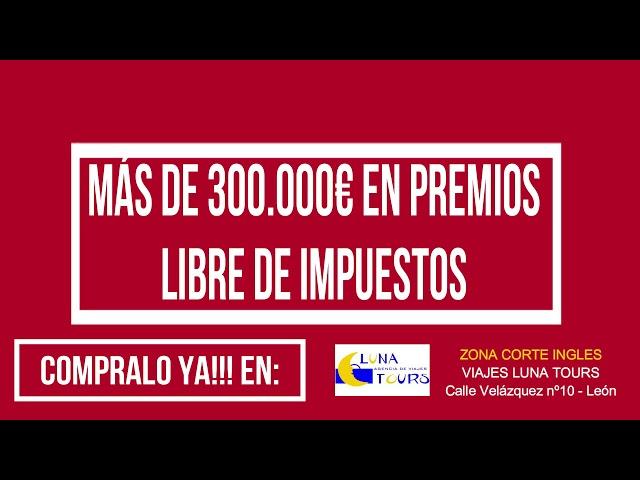 La Gorda de Navidad llega a León Viajes Luna Tours