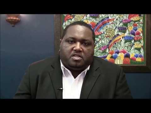 Caribbean News Now contributor Youri Kemp on the situation in The Bahamas ahead of Hurricane Irma