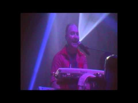 Michal David - Beroun 3.5.2012 - Každý mi Tě, lásko, závidí