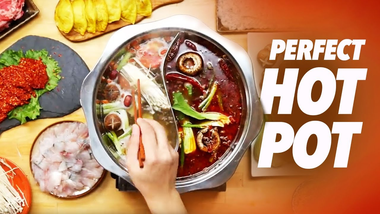Download How to Make Perfect Hot Pot Every Time