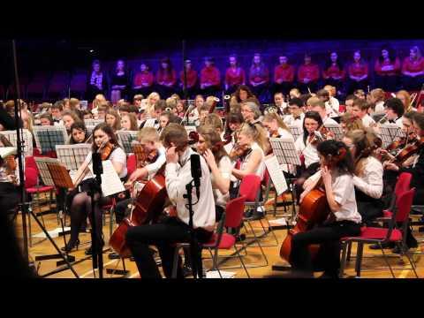 Jersey Instrumental Service Spring Concert