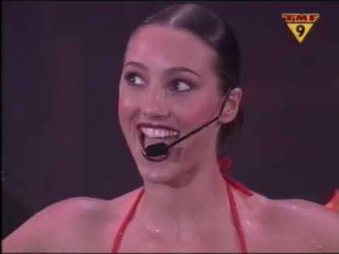 Alice Deejay   Better off Alone back in my life will i ever - live TMF Awards 2000