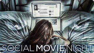 UNFRIEND - So war die Social Movie Night!