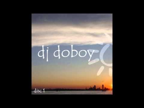 DJ Doboy - Trancequility Volume 13 CD1