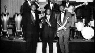 Vive Patrice Lumumba (Vicky Longomba) - African Jazz 1960