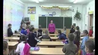 Новая система образования в школе №18.