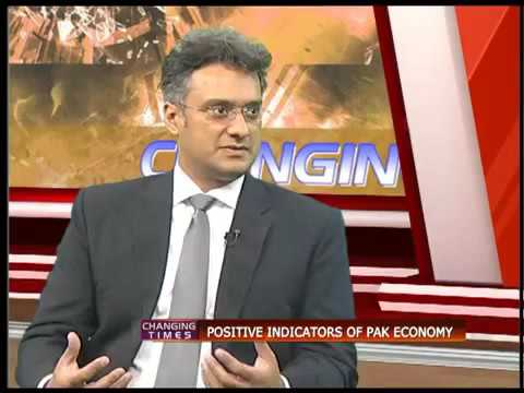 Pakistan Budget for 2017, Positive Aspects of the Pakistan Economy & Outlook | Faheem Sardar 201605