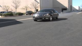 2011 Buick Regal 2L Turbo - MagnaFlow Exhaust Part #15498