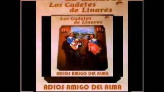 Los Cadetes De Linares - La Yegua Cebruna
