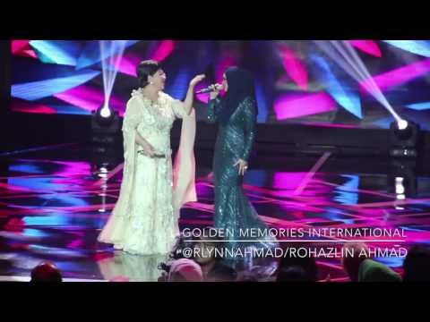 Bimbi - Dato' Siti Nurhaliza & Titiek Puspa [LIVE GOMES]
