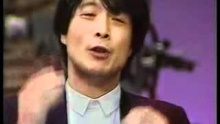 1985年 矢沢永吉 35歳 パート1.
