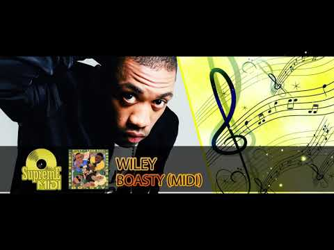 Wiley   Sean Paul bacbff16980