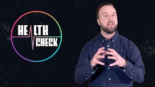 "Health Check I ""Emotional Health"" I Sunday, February 28, 2021"