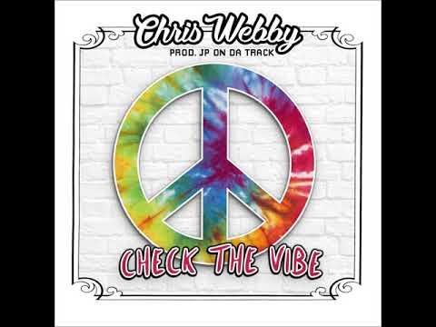 Download Youtube: Chris Webby - Check The Vibe [prod. JP On Da Track]