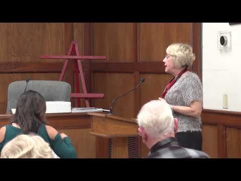 City of Harahan Council Meeting December 20, 2018
